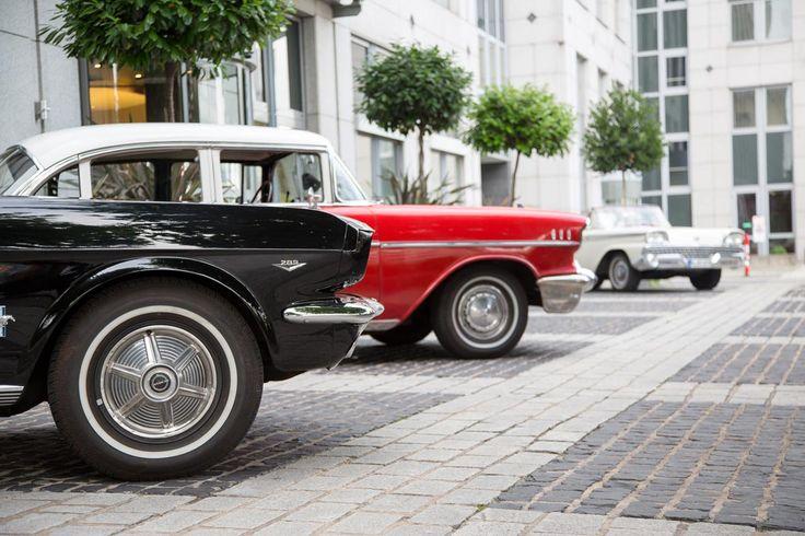 Three in a row #Oldtimer #Nürnberg #Vermietung #selbstfahren #Hochzeitsauto #Wedding #WeddingCar #Retro