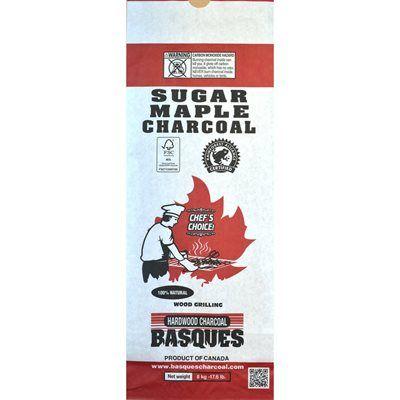 #Lowes_Canada: $14.99 or 26% Off: BOGO 50% off Basques Lump Charcoal http://www.lavahotdeals.com/ca/cheap/bogo-50-basques-lump-charcoal/64652