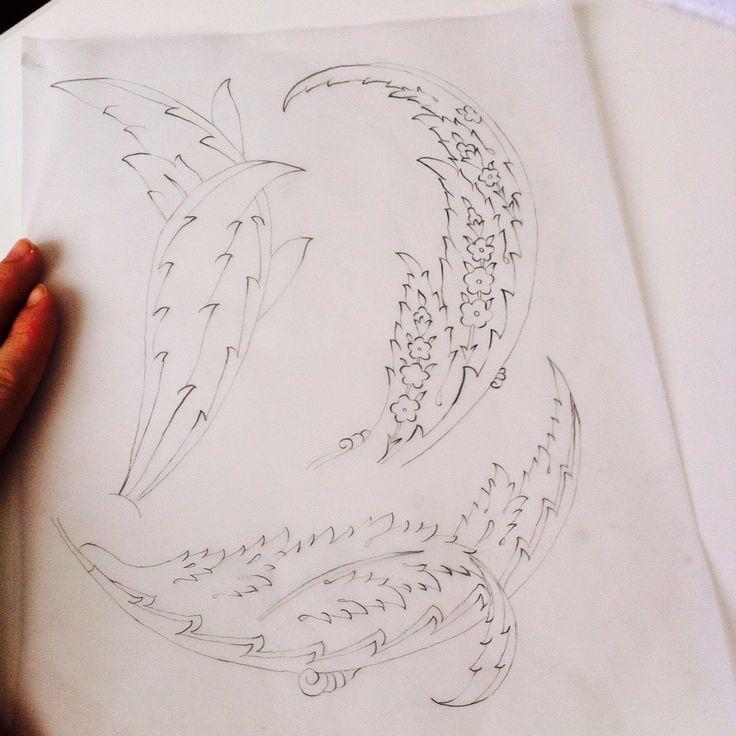 #mywork#artwork#tezhip#tazhib#design#turkıshart