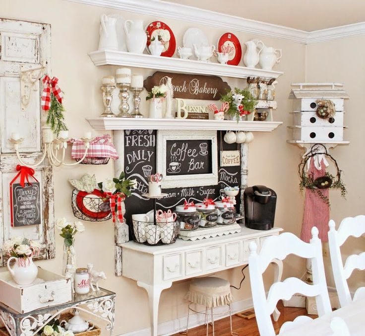 Christmas Decorations For Coffee Shops: 25+ Best Ideas About Christmas Coffee On Pinterest