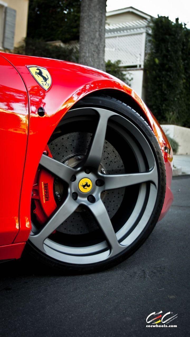 Fondos De Pantalla Autos Deportivos Wallpapers Ferrari Automoviles Carros Celular 4k Andoid Smartphone 10 Autos Deportivos Coches Deportivos De Lujo Coches Increibles