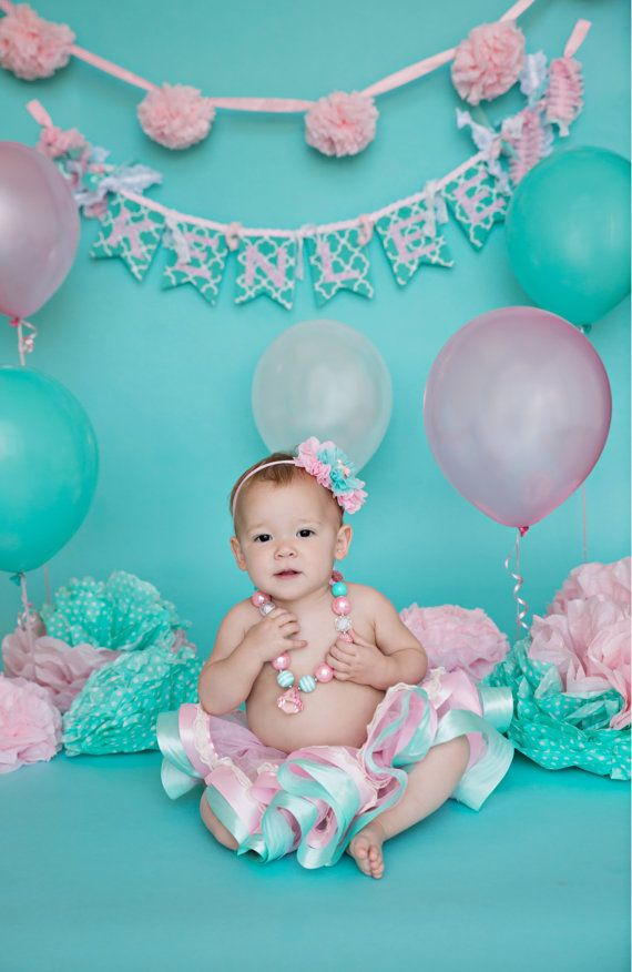 17 Best ideas about 1st Birthday Banners on Pinterest | 1st ...