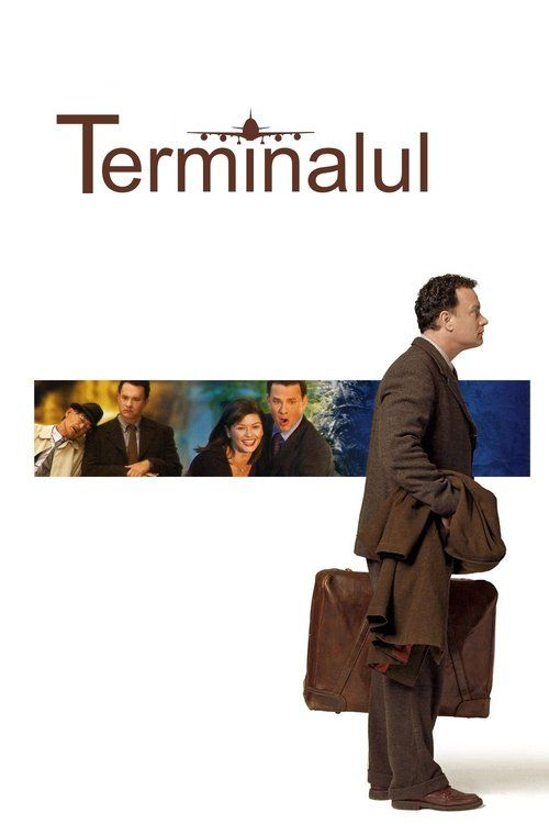 Watch The Terminal (2004) Full Movie Online Free