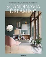 Scandinavia Dreaming illustrates today's evolving story of Nordic design: one that is equal parts elegance, function, and tradition. The nuanced realm of Nordic design has two personalities. On one side, there sits the open, light, friendly, and democratic constituent. And, on the other hand, is its moody counterpart: sleek and sophisticated; timeless and traditional; and deeply rooted in the sensations and juxtapositions of nature. Within the lines of tile-covered roofs born from the…