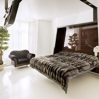 Modern Home Decorating Ideas, Products, Trends and Architecture blog magazine - Trendir