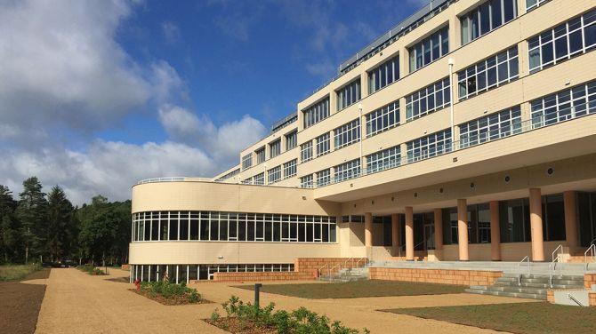 Vervallen sanatorium van Tombeek begint aan tweede leven