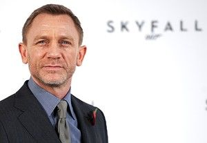 James Bond in 'Skyfall': Hero, Patriot and...Exploiter of Sex Trafficking Victims?