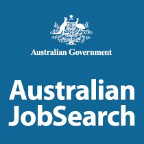 Australian JobSearch. Australia's largest free online jobs website. It is funded and operated by the Australian Government as a free service to assist job seekers into employment and connect employers with quality staff.