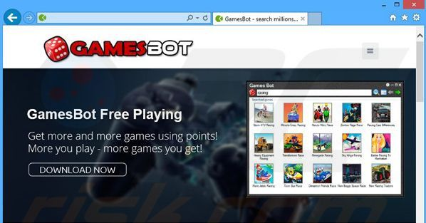 Gamesbot seems to be not so malicious as Trojan or redirect virus, while it is a potential threat for your system and your personal information as well. If you find the adware gets into your computer, please get rid of it as soon as possible. Here is a post for you how to completely remove it from your browsers.