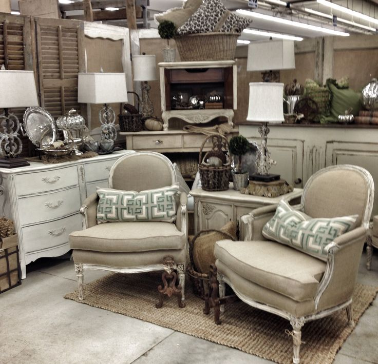 Scott Antique Market- how to display furniture in a small space - 172 Best Southern Shed Images On Pinterest Southern, Sheds And