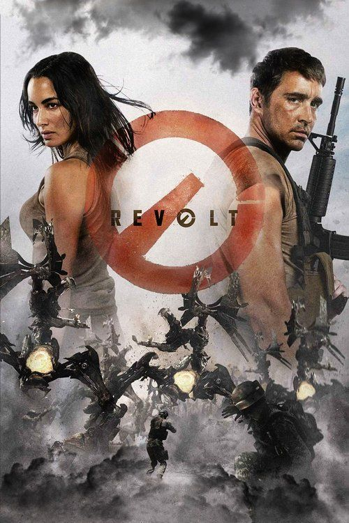 Revolt 【 FuII • Movie • Streaming