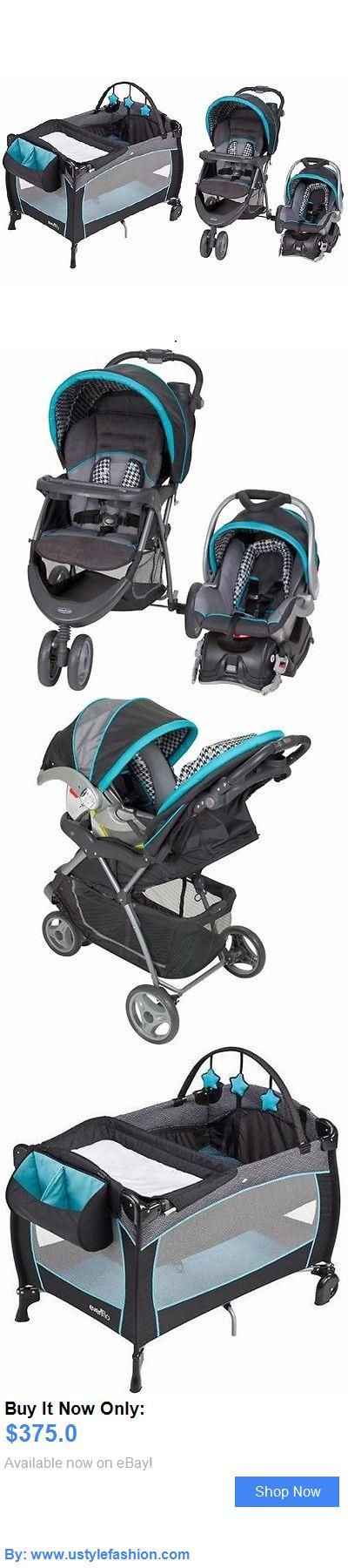 Other Stroller Accessories: Baby Stroller Travel System Car Nursery Center Playpen Station Infant Playard BUY IT NOW ONLY: $375.0 #ustylefashionOtherStrollerAccessories OR #ustylefashion