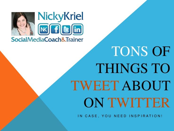how to find twitter chats