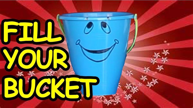 Fun song for FEBRUARY! kindness Month-Fill Your Bucket - Children's Song by The Learning Station