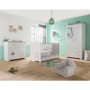 30 best Nos ambiances pour la chambre de bébé images on Pinterest ...