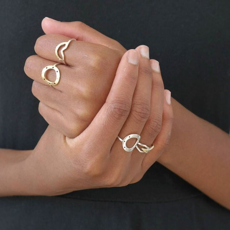 #TBT to this little studio photoshoot we did last year with the lovely @karendithlake  she's modeling ;) our 'Masie' circle rings single 'Fawo' ring and 'Ramada' ring . . #ringsoftheday #handmade #shoplocal #localzadesign #lovelokal #adinkra #southafrica #johannesburg #craft #jewellery #supportlocal #africa #matemasie #fawohodie #conceptdrivendesign #studio #photoshoot #design #fashion #silver