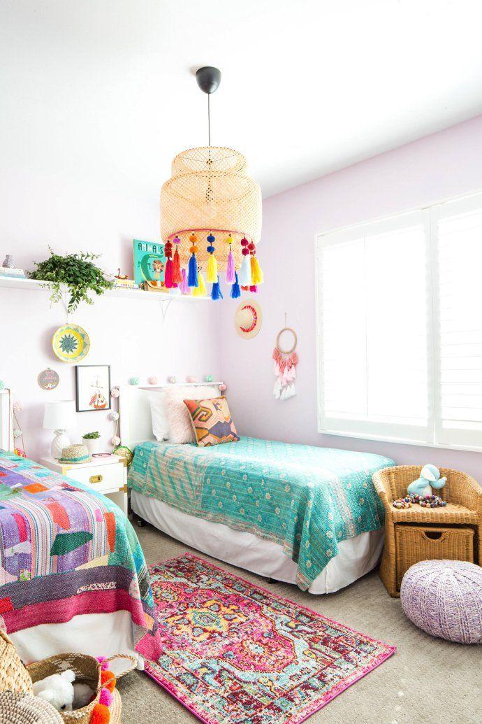 Tour The Whimsical Home Of This Award Winning Interior Designer | Kids Room  Ideas | Pinterest | Room, Kids Bedroom And Bedroom