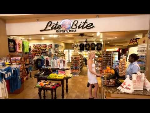 Downtown Disney Hotels - Clarion Inn Orlando, Florida