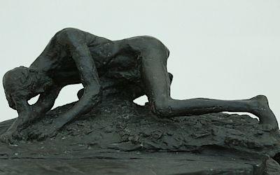 Plastika Orba je naší viny trest (1892)