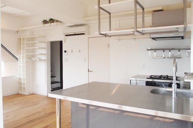 欲張りフルリノベ! 4F号室(東京都杉並区) | 東京のリノベーション・デザイナーズ賃貸ならグッドルーム[goodroom]