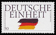 Tag der Deutschen Einheit – Wikipedia