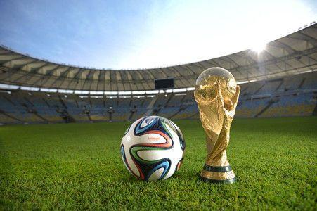 アディダスジャパンから、サッカー「2014 FIFA ワールドカップ ブラジル」の公式試合球として使用される「brazuca(ブラズーカ)」が発売