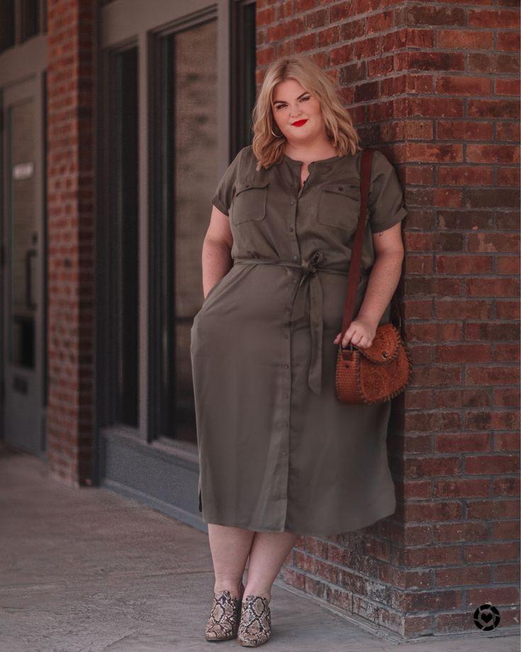 Plus Size Fall Fashion - Roseybeeme 11