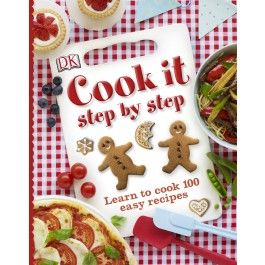 Cook It! $24.99
