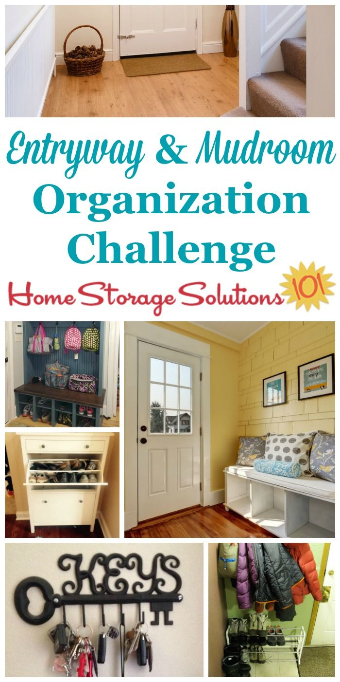 313 best home storage solutions images on Pinterest | Organization ...
