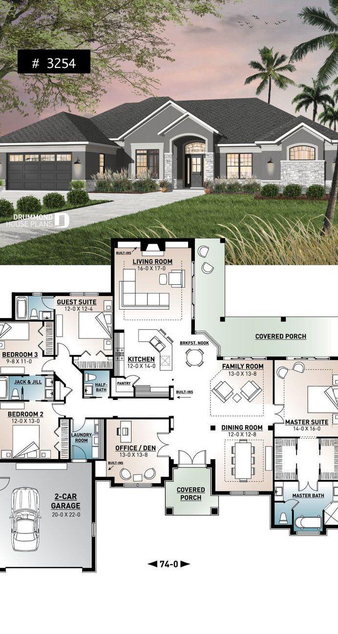 Love This Plan For My Dream Home Floorplans Lieben Sie Diesen Plan Fur Mein Traumhaus Love This Plan For My D Sims House Plans House Plans House Blueprints