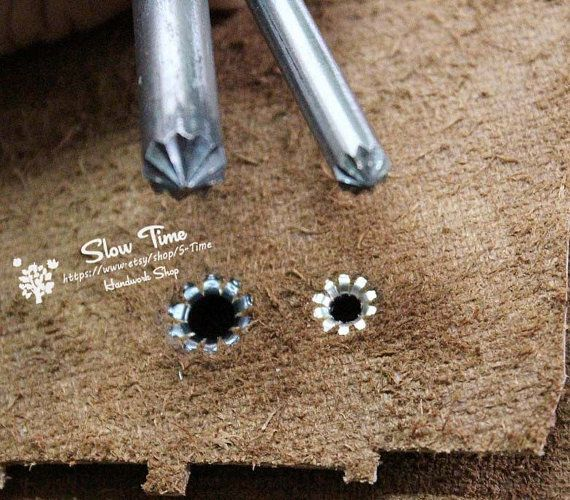 This is Zakka cute Eyelets Installation Tools and its very convenient tool for using with 8/11mm Eyelets , you can easy to install eyelets.