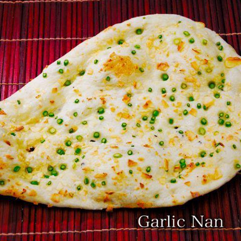 ガーリックナンインド料理 インドカレーの店 神戸アールティー