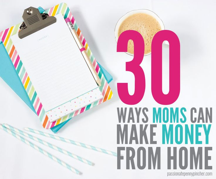 Best 25 online coupons ideas on pinterest extreme coupon 30 ways moms can make money at home fandeluxe Gallery