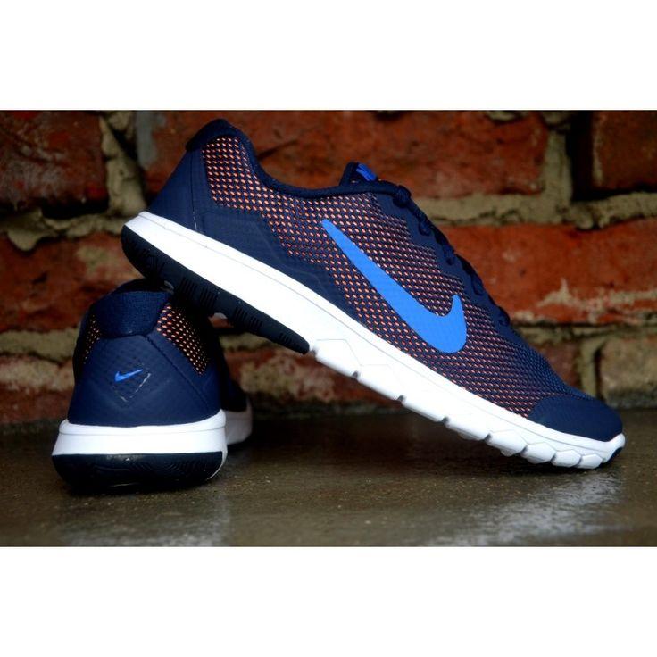 Nike Flex Experience 4 749807-400  Model: 749807-400  Stan: Nowe  obuwie sportowe