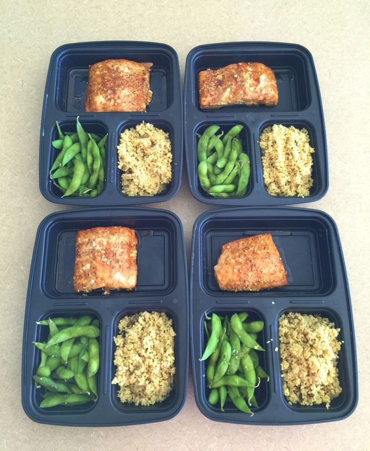 Another week of meal prepping : high protein, low carb and lots of vegetables. Great for weightloss!