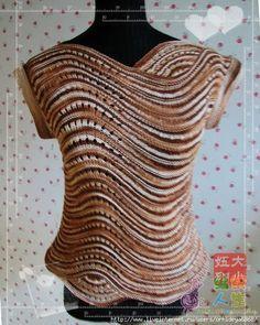 Коллекция моделей, связанных узорами в стиле Миссони, с зигзагами, волнами спицами, все в одном месте. Обсуждение на LiveInternet - Российский Сервис Онлайн-Дневников