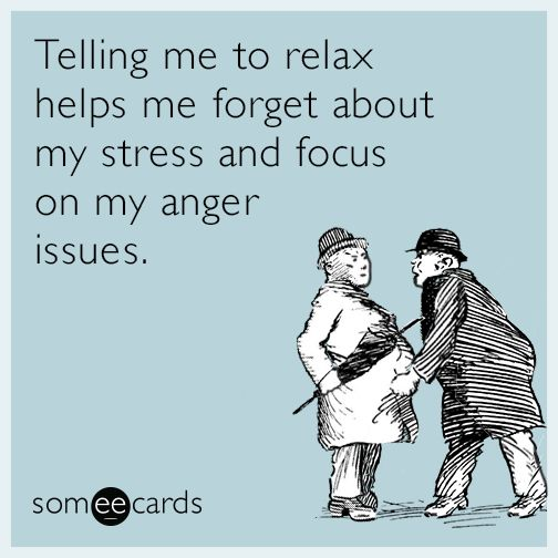 Anger Issues Quotes: 17 Best Funny Anger Quotes On Pinterest