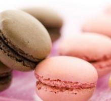 Recette - Macarons au café et autres parfums - Proposée par 750 grammes