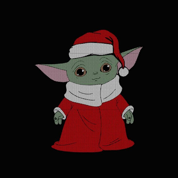 Baby Yoda Sweater Png Baby Yoda Knitting Patterns Png