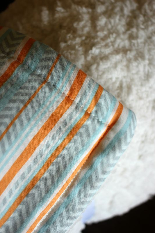 Wrap It Up: DIY Blanket Tutorial