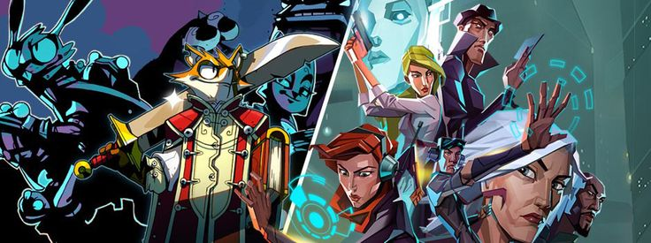 PS Plus Games for December: Acclaimed stealth em up Invisible Inc & vibrant adventure Stories: The Path of Destinies #Playstation4 #PS4 #Sony #videogames #playstation #gamer #games #gaming