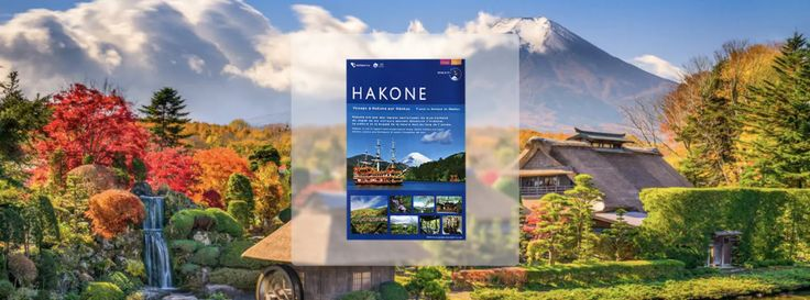 Hakone Freepass – Unlimited Travel from Tokyo