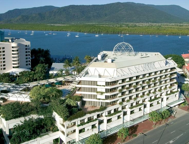 Pullman Reef Hotel Casino, Cairns
