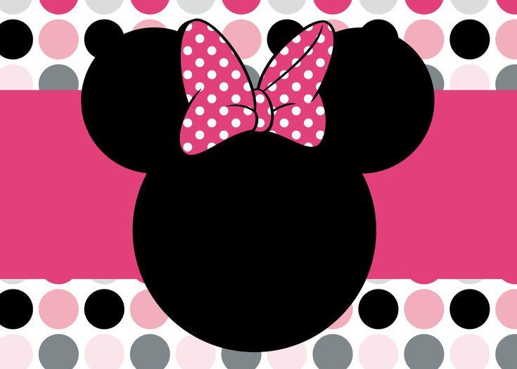 invitacion cumpleaos infantil pinterest minnie mouse birthdays and birthday party ideas