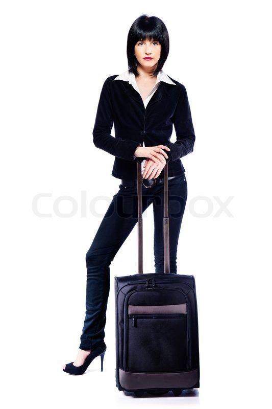 Genial business koffer