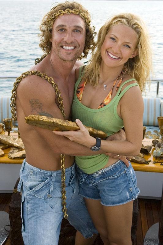 "matthew & kate : ""fools gold"""