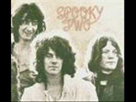 "Spooky Tooth - ""Waitin' For The Wind"" - Spooky Tooth was an English hard rock, psychedelic rock band from the late 1960s. Band members in 1969: Mike Harrison - keyboards, vocals/ Gary Wright - organ, vocals/ Luther (Luke) Grosvenor - guitar, vocals/ Andy Leigh - bass, vocals/ Mike Kellie - drums ~ After Spooky Tooth's split in 1974, Wright continued his solo career, culminating in ""Dream Weaver."""