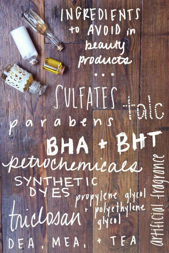 Beware of CHEMICAL EXPOSURE!!