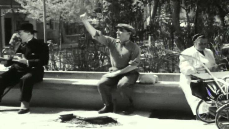 Φωκίωνος Νέγρη 1955