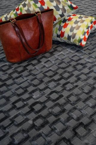 Connection Handloom Rug, in Multiple Sizes & Colours - Complete Pad ®